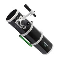 Test et avis, Telescope skywatcher 150/750