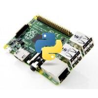 Raspberry port GPIO #python