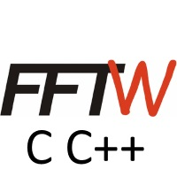 FFT en C C++